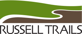 Russel Trails Logo