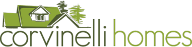Corvinelli Homes Logo