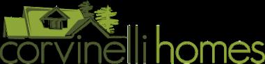 Corvinelli Homes Logo